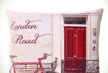 Cojines / Modernos, clásicos, elegantes, retro, vintage.... ¡En ANRE Decoración tenemos el cojín que estás buscando!