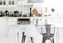 Kitchen | Keuken | cuisiner / The kitchen is the heart of the home <3