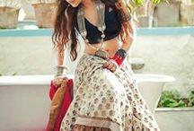 Indian fashion / by Gunita Munglani