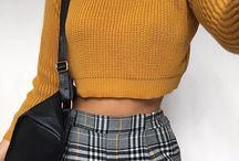 Fashion  / Fashion that I love
