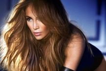 JLo / by Virginia Franklin