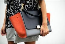 Bags | Tassen | Sacs