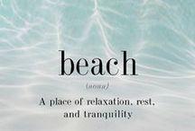 Playas del Mundo / Acá están las playas más bellas del mundo: las que he conocido y las que he de conocer. / by Manuel Henriquez