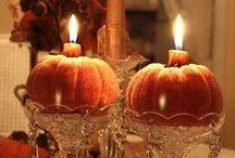 Ősz, dekoráció / Őszi dekorációs képek az Internetről