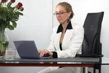Iroda, dolgozószoba / Irodák, dolgozószobák különböző stílusban