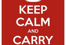 "Pictures from the ""Blitz"" / Keep calm and carry on / by Ray Hooper"