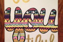 Cute Ideas & DIY / by Ava Salazar