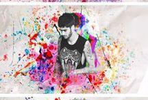5 sweet idiots- One Direction, My idols
