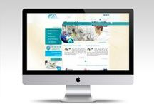our web design