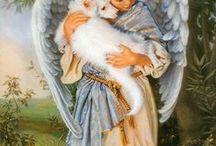 Anioły / Dla Marysi Bujanowicz