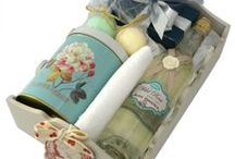 Mother's Day Gifts and Hampers / Inspiring gifts for Mom, for Mother's day. Hampers and designer gifts from The Gift Lady.