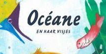 De visjes van Océane / Project van Talismanneke om communicatie met jonge kinderen aan te gaan rond zelfdoding, info: http://talismanneke.be/project/de-visjes-van-oceane/
