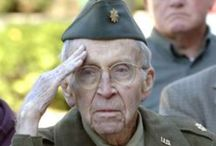 D-Day Salute! / Eternal gratitude / by Ray Hooper