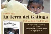 """Presentazione libri - Catania / Eventi letterari pubblicati sul mio blog """"Libri, che passione!""""  http://librichepassione-blog.blogspot.it/"""