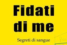 """Ebook Italiani / Suggerimenti di lettura pubblicati sul mio blog """"Libri, che passione!""""  http://librichepassione-blog.blogspot.it/"""