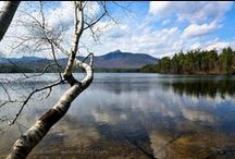 New Hampshire / by Judy Cabral