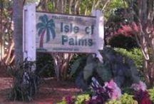 Isle of Palms / by jessie (wallace) burgess