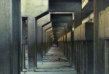 Architecture / Dream spaces