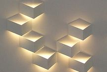 Lighting / Cool funky lights for your spaces