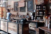 Coffee shops / Coffee shops around the world