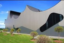 Architecture in Denmark