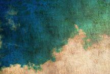 Wallpaper / Murals and wallpaper to inspire