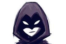 Teen Titans!