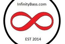 InfinityBassUK / some personal media ~ and other randomness for my website.