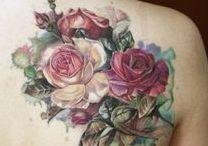 * tattoo.