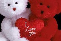 Valentin nap gif: / Valentinnapi mozgóképek