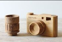 Wooden for kids