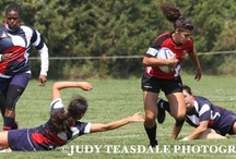 National Sr Women 7s