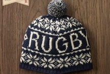 Rugby Fashion