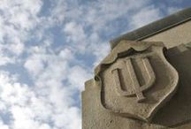 Scholarships & Financial Aid / by Indiana University Office of Admissions