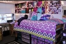Rigging Up Your Room / How to make your room look like home! / by Indiana University Office of Admissions