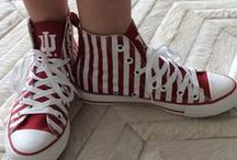 Hoosier Style / by Indiana University Office of Admissions
