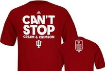 The Man Cave / Gifts for the Hoosier man in your life. / by Indiana University Office of Admissions