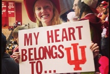 Hoosier Valentine / by Indiana University Office of Admissions