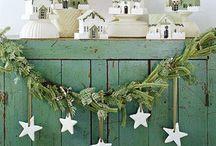 Christmas / by Sharon G