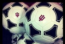 IU Athletics / by Indiana University Office of Admissions