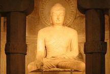 Buddha images / by Jeff Blom