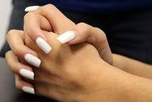 Nails / by Pink Serenade