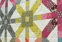 My Quilt Inspirations
