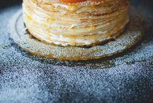 Desserts / by Mars MazZy