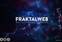 Fraktalweb