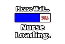 Life of a Nursing Student.