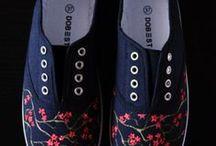 Zapatillas adulto / Zapatillas con el espíritu de Lolitaluna no solo para niños.