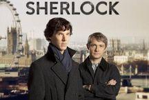 221B / All things Sherlock BBC / by Sienna Miller