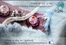 Freestyle Bijoux / Free style everywhere!