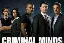 Serie > Esprit Criminel